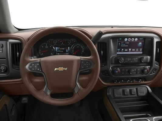 2017 Chevrolet Silverado 1500 High Country In Hardinsburg Ky Dan S Buick Gmc